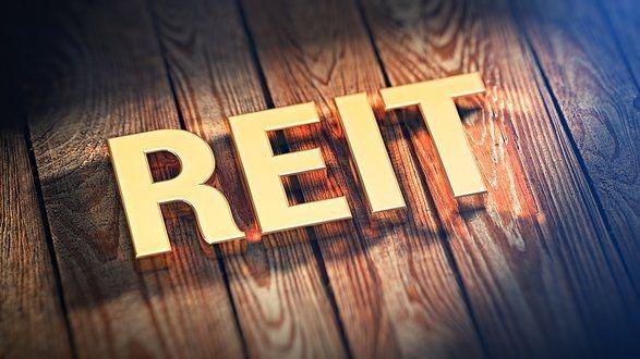 Vad är en REIT?