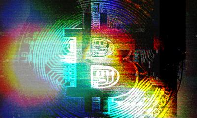 Världens första centralt clearade, helt fungibla Bitcoin-börshandlade produkt