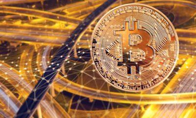 WisdomTree lanserar Bitcoin ETP