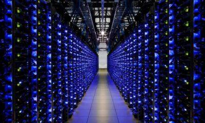 Global X ETF lanserar fond med fokus på Cloud Computing
