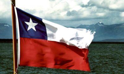 Chilensk aktiefond finner stöd i kopparpriset