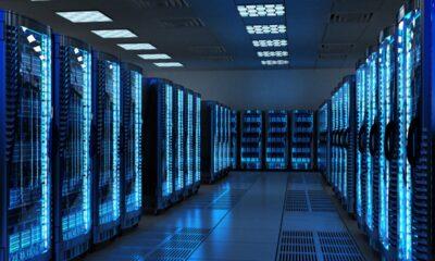 Hur investera i Cloud Computing?