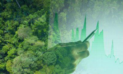 ESG-investeringar kan förbättra pensionerna
