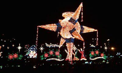 Kommer det vara en God Jul för den mexikanska börsen?
