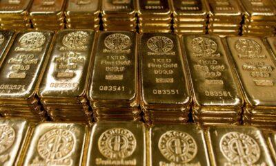 Globala guldfonder, ett populärt sätt att få exponering mot guldmarknaden