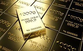 Inflödena till guldfonderna fortsätter men i lägre takt