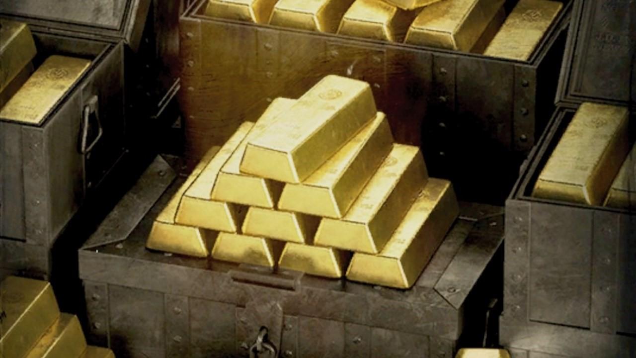 Guld: effekterna av en global pandemi