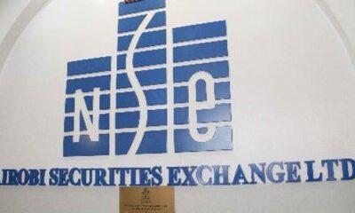 Den första börshandlade fonden i Kenya
