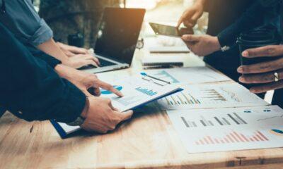 Ökat intresse för börshandlade fonder i Sverige
