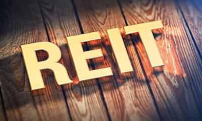 Grunderna för att investera i REITs