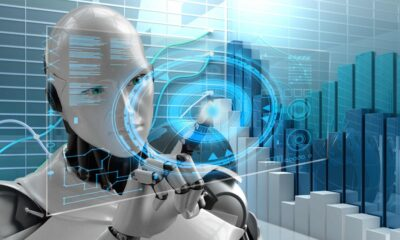 Kommer Robo-rådgivare att ersätta traditionella rådgivare?