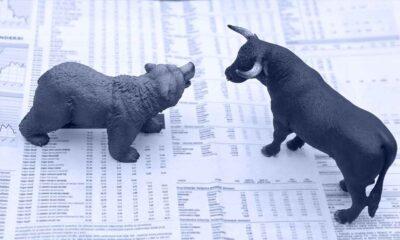 Tematiska aktiefonder överträffar de bredare aktiemarknaderna i oktober