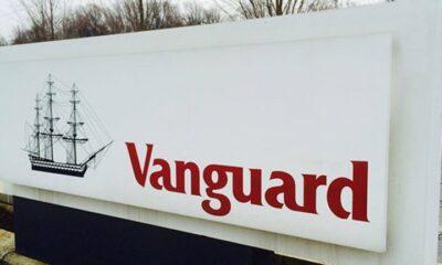 Varför investerare tar ut pengar från Vanguards indexfonder