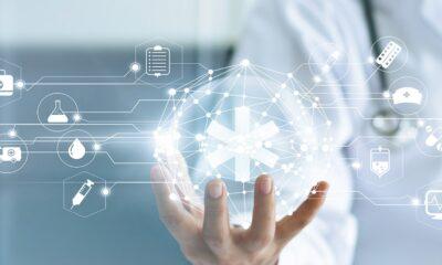 ETF för Healthcare Innovation drar nytta av förändringar i vården kopplade till COVID-19