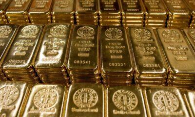 Kan du vara en grön investerare och fortfarande äga en guldfond?