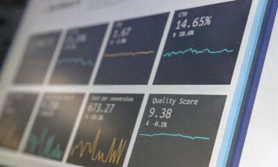 Vad är ett kapitalviktat index?