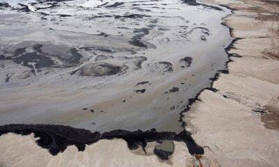 De långsiktiga framtidsutsikterna för Kanadas oljesand intakta