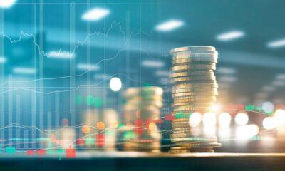 Varför har börsen ökat så mycket?