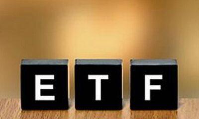 En nybörjarguide till börshandlade fonder