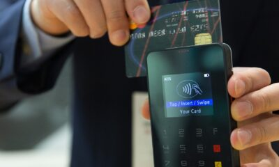 Satsa på digitala betalningar med Global X FINX ETF