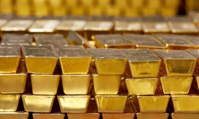 Myntverkets guldfond säljs till Goldman Sachs