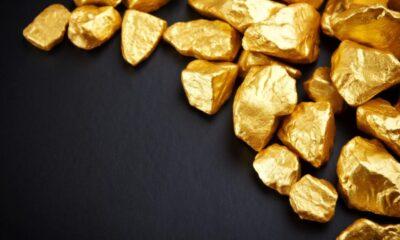 Den lönsammaste fonden på marknaden är en guldfond
