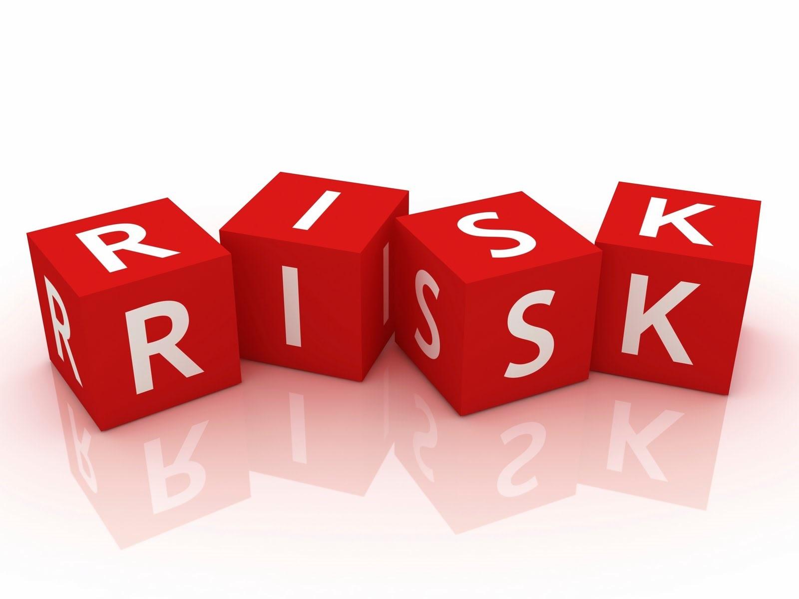 De största ETF-riskerna