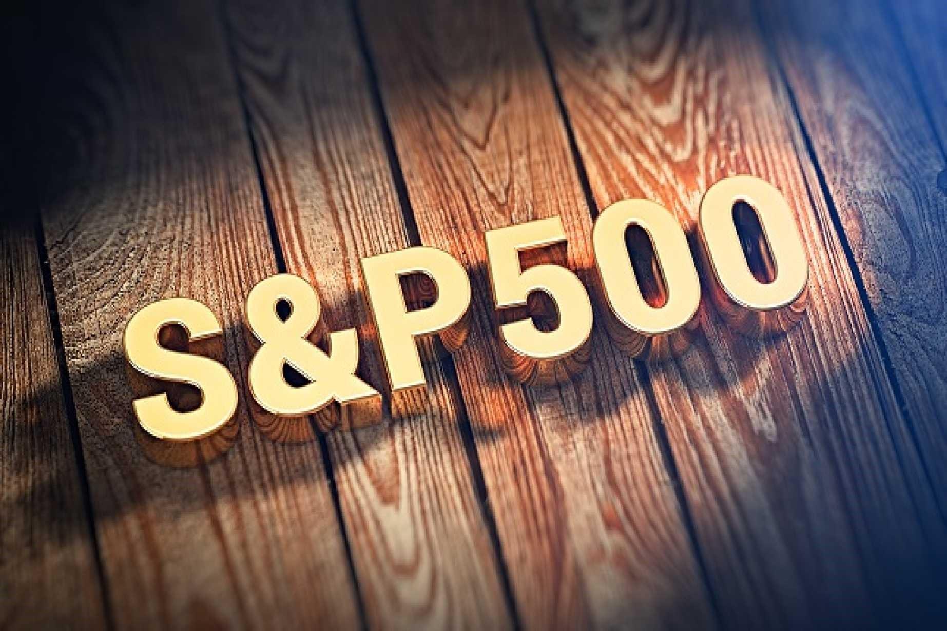 Europeiska ETF-investerare tog ut 7,8 miljarder dollar från S&P 500-fonder
