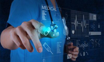 WELL ger exponering mot framtidens hälsovård