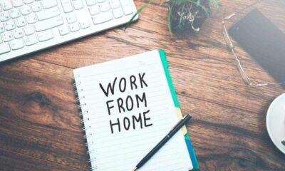 Hur har ETF-branschen påverkats av Work From Home