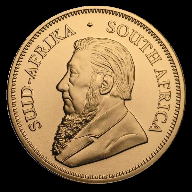 Världens populäraste guldmynt