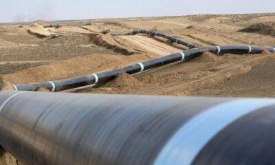 Midstreamsektorn är redo att dra nytta av återhämtningen från oljesektorn