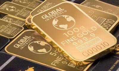 En liten guldfond erbjuder möjlighet för nigerianskt kapital