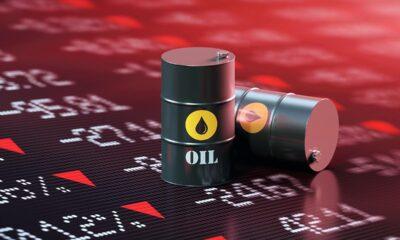 Vilka är de bästa ETFerna för olja?