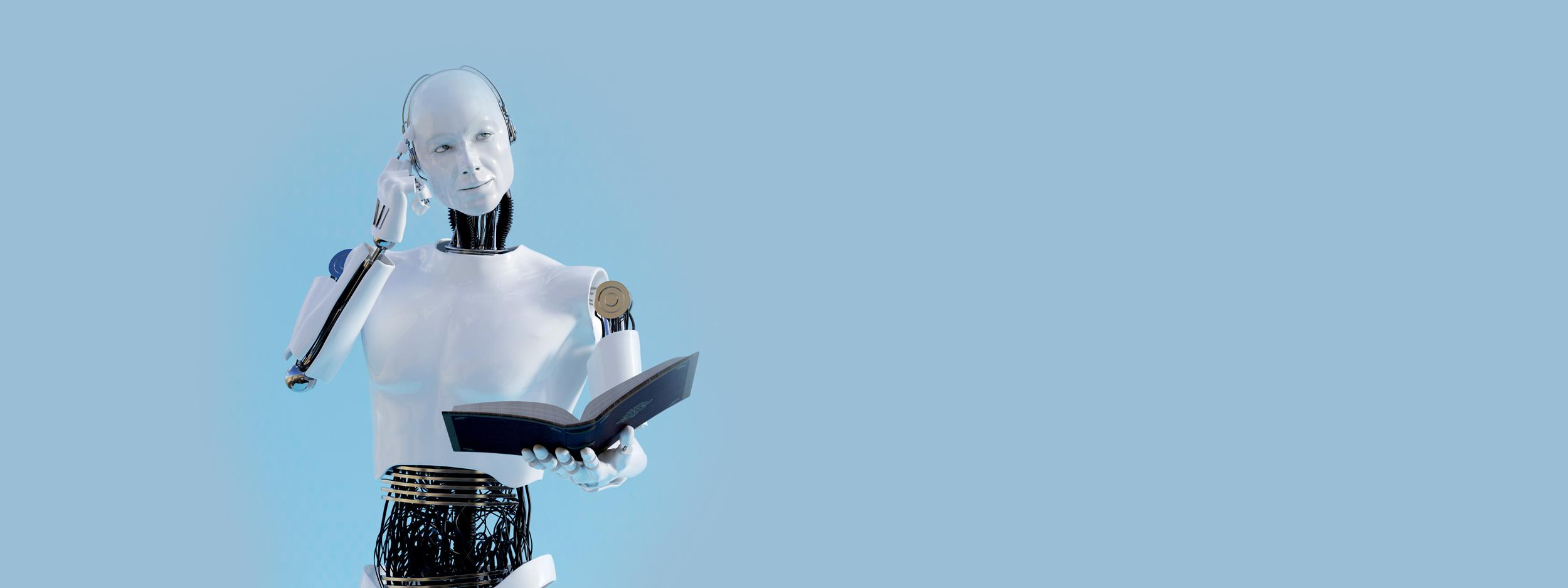 Vad är en Robo-rådgivare?