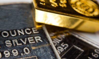 Varför guld och silver ETFer fokuserar på terminer