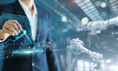 Automation är framtiden, ta del av denna med ARKK ETF