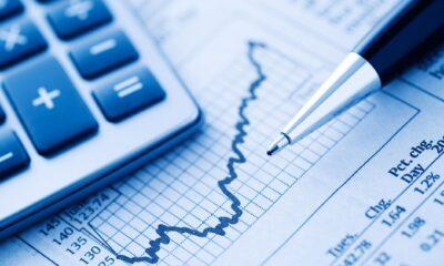 Hur beräknas värdet på en ETF
