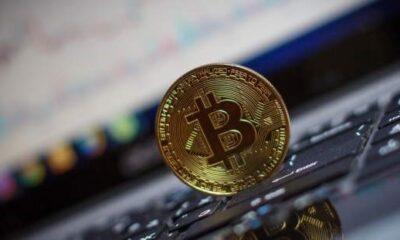 53 procent av institutionerna använder en ETP för att få exponering mot Bitcoin