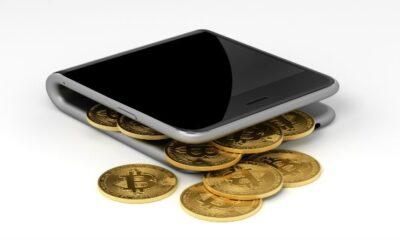 En fond som dragit fördel av Bitcoin rallyt