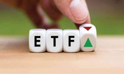 Vad är fördelarna med ETFer?