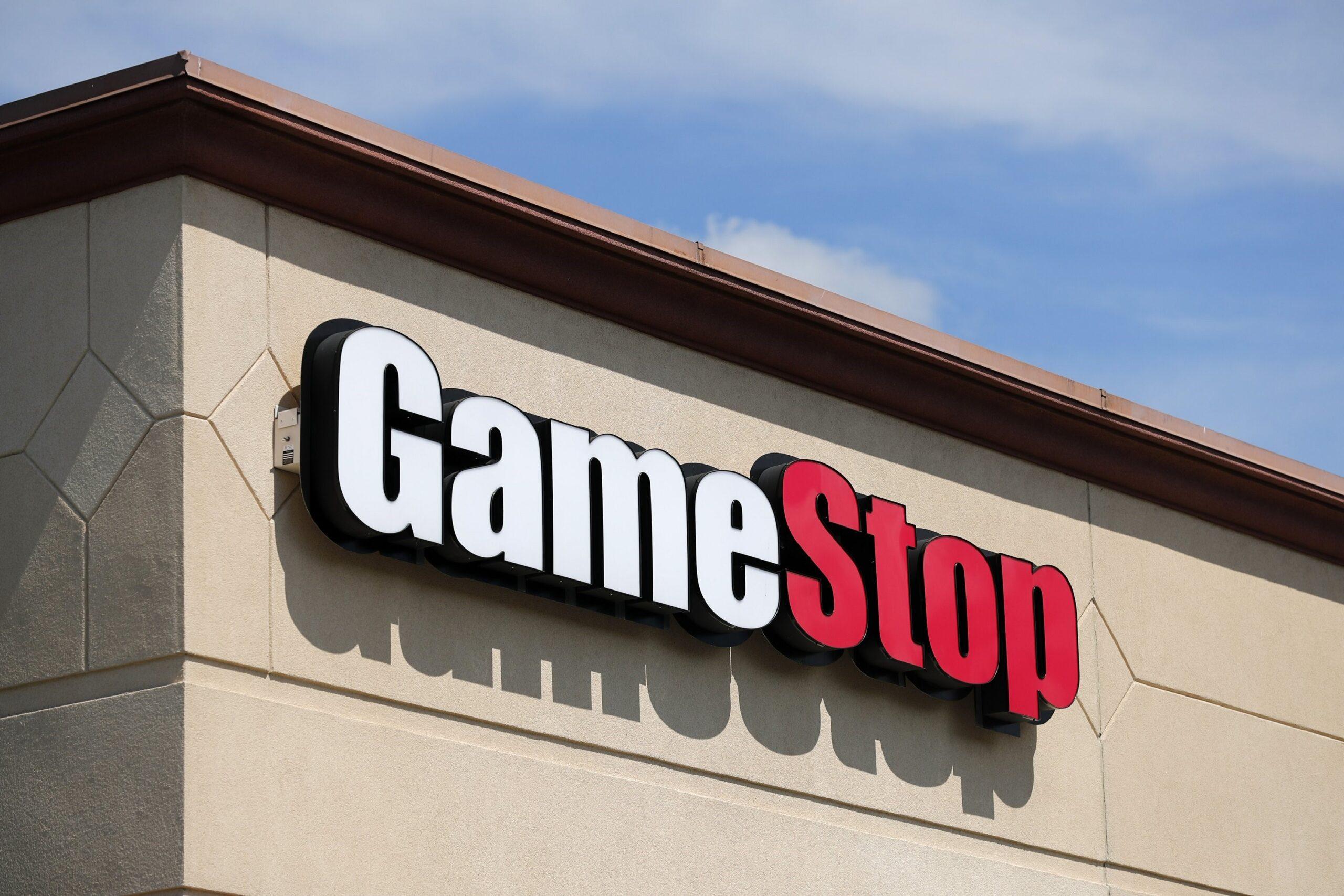 Denna fond förlorade 80 procent av tillgångarna på GameStop