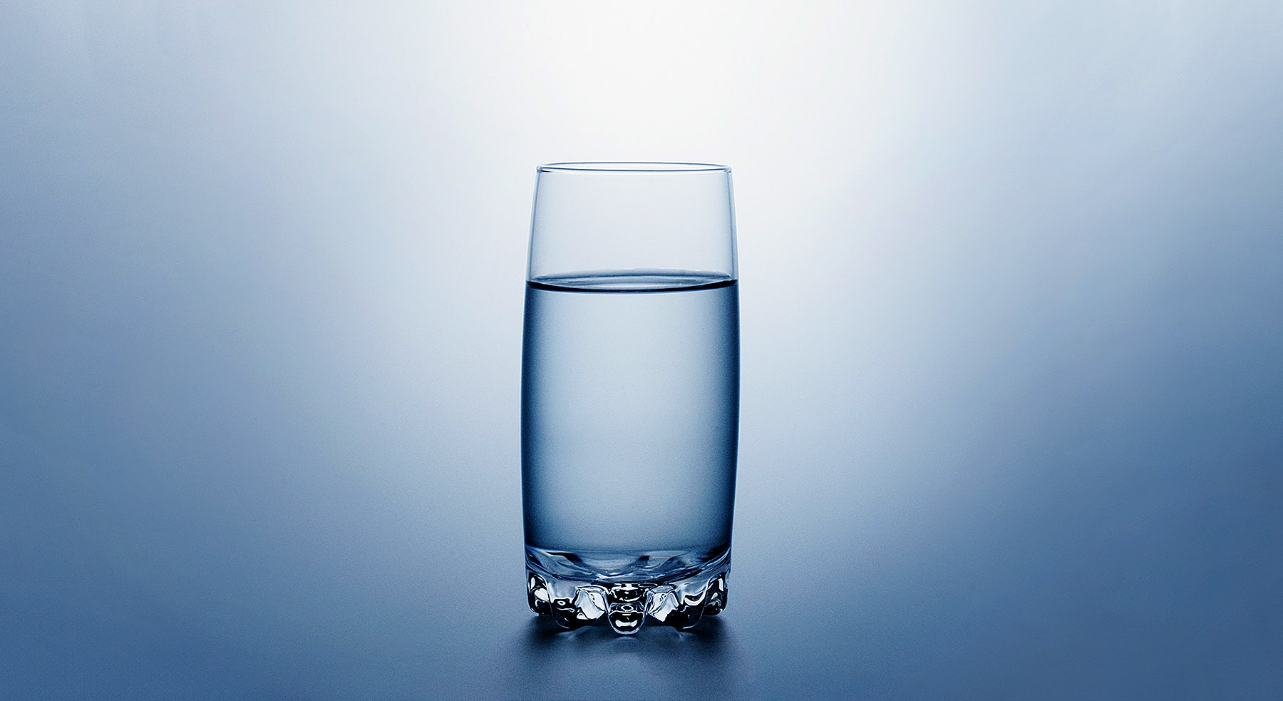 Investera i vatten precis som Michael Burry