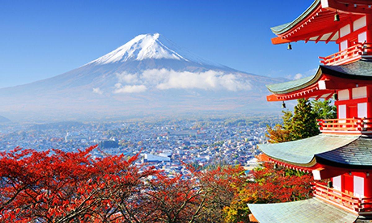 Kommer Nikkei 225 sätta en ny all time high?