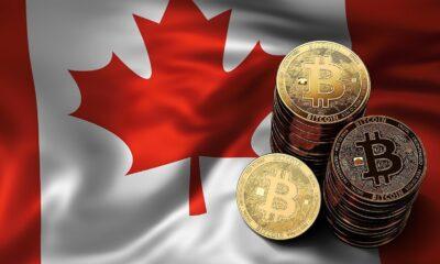 Den första nordamerikanska bitcoin-ETF-lanseringen sker i Kanada