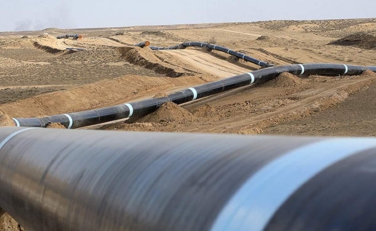 En introduktion till nordamerikansk energiinfrastruktur