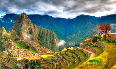 Den bästa fonden för att investera i Peru