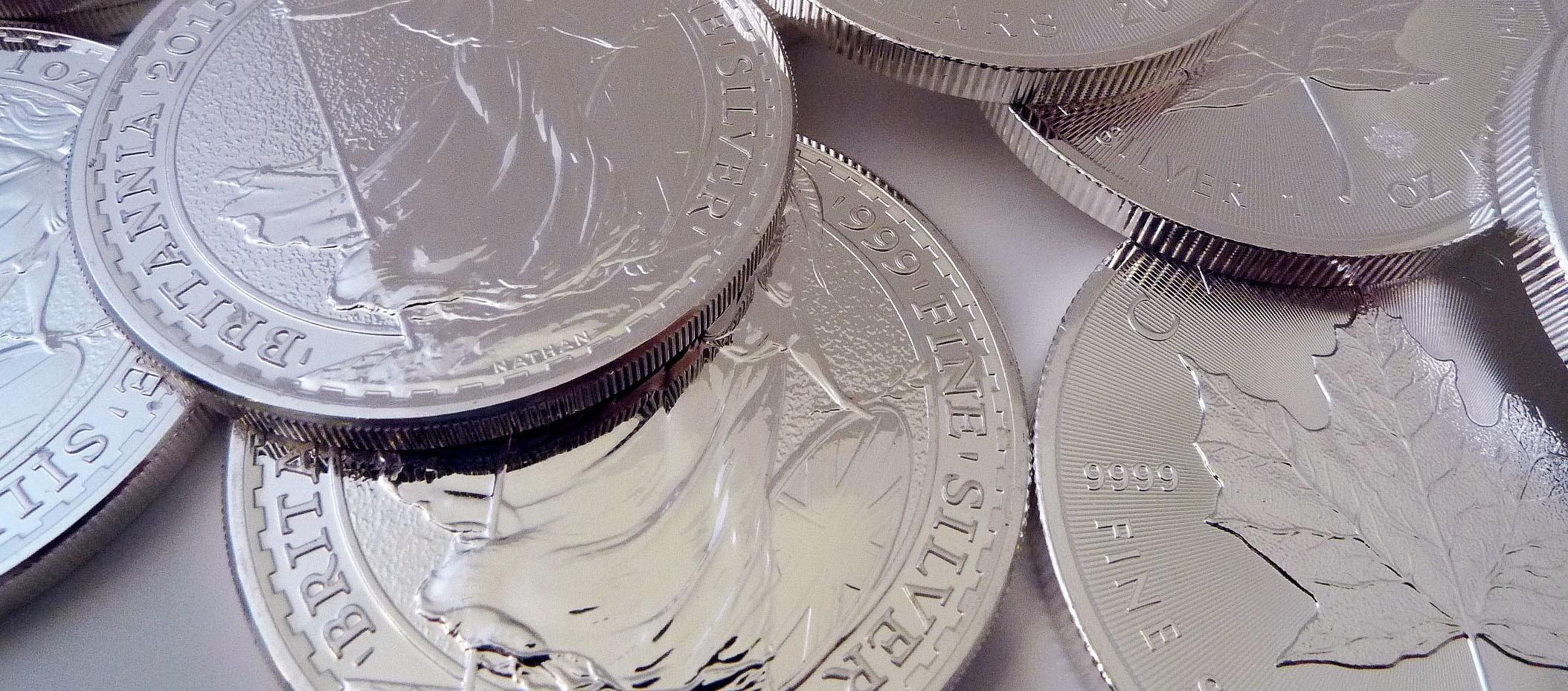 Blackrock adderar varning om brister i prospektet för världens största silver-ETF