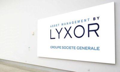 2020 ett framgångsrikt år för aktiva aktiefonder med särskilt starka resultat från aktiva ESG-fonder, enligt Lyxor ETF Research