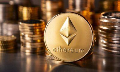 ETC Group lanserar ethereum ETP på Deutsche Boerse